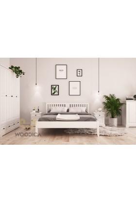 Łóżko Parma III