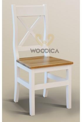 Krzesło dębowe Nicea