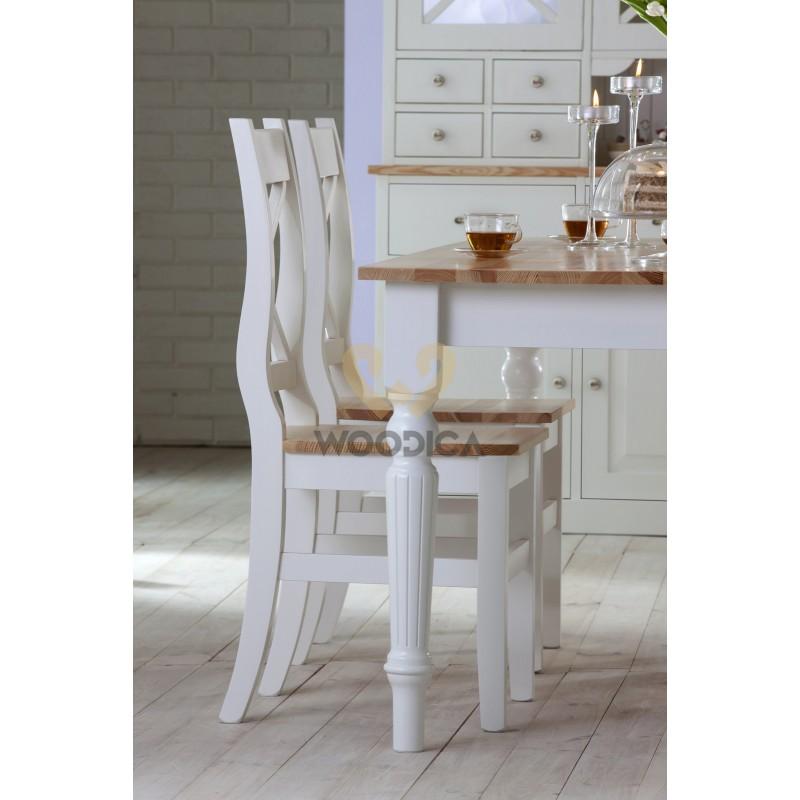 Krzesło dębowe Nicea>                                         <span class=