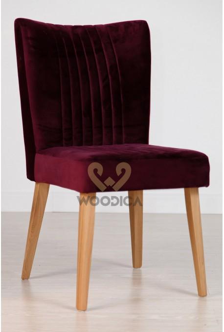 Krzesło dębowe NK-18