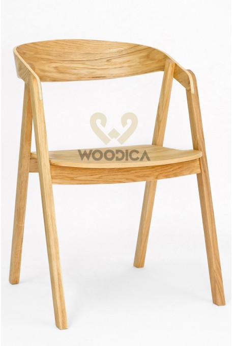 Krzesło dębowe NK-15