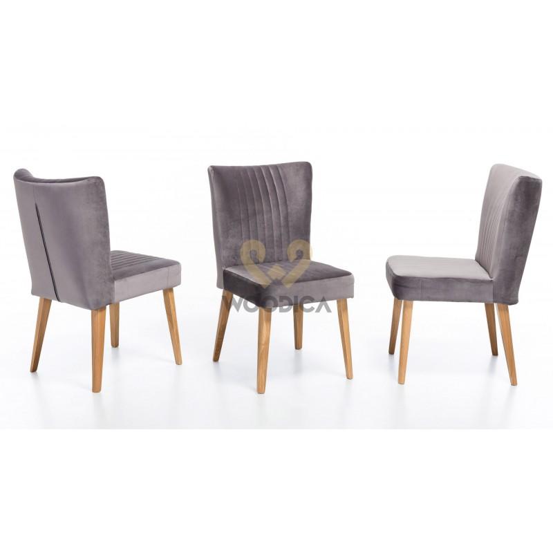 Krzesło dębowe NK-18>                                         <span class=