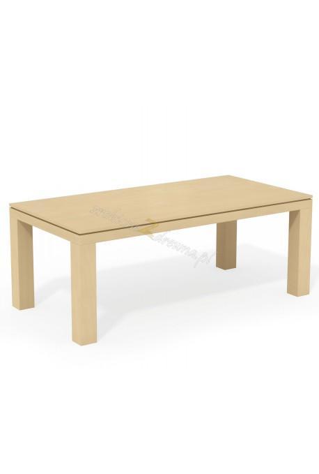 Stół brzozowy Rodan 32 do kuchni lub jadalni