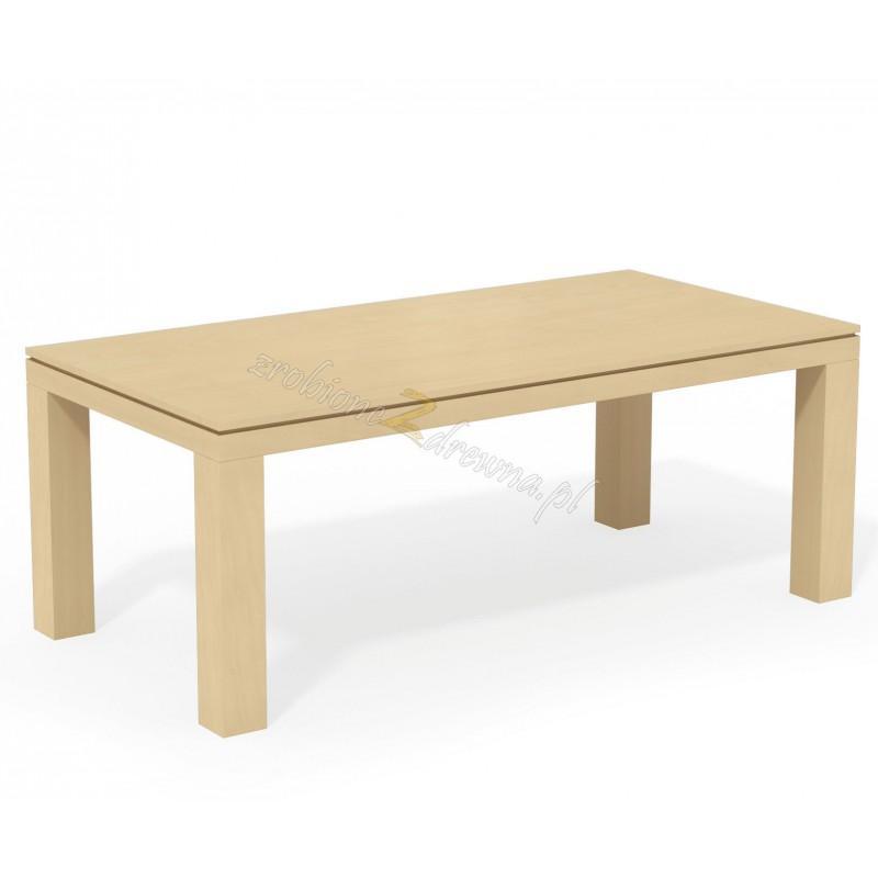 Stół brzozowy Rodan 32 do kuchni lub jadalni>                                         <span class=