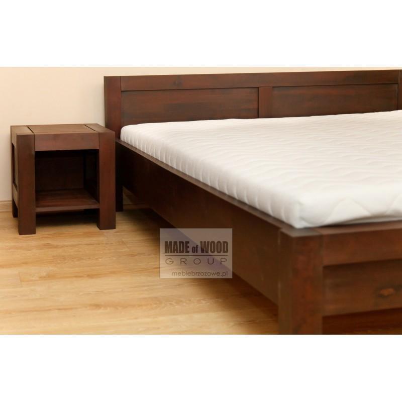 Łóżko Brzozowe L5>                                         <span class=