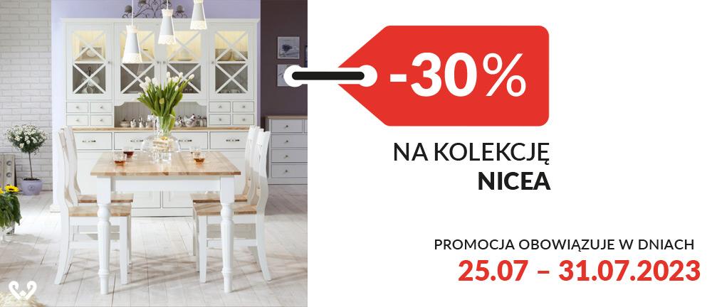Promocja Nicea -20%